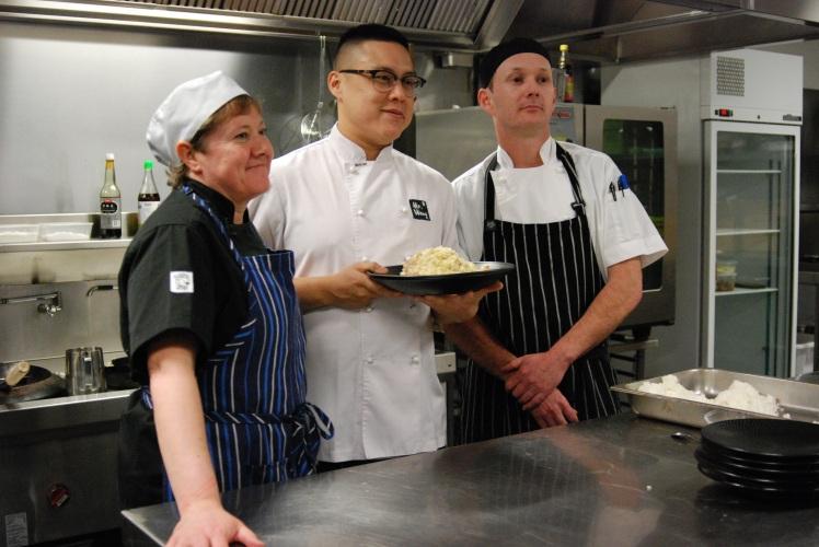 Dan Hong Great Chefs Series
