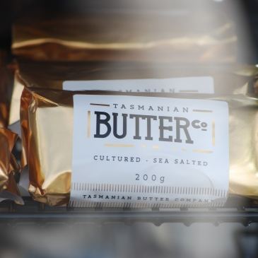 Tasmanian Butter Co, Apple Island Wife food blog