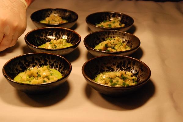 Alain Passard, Great Chefs Series, Tasmania
