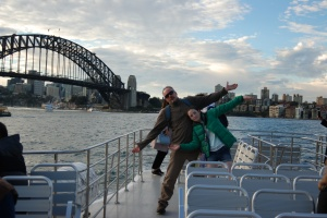 Apple Island Wife in Sydney