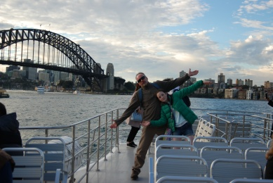 Apple Island Wife in Sydney