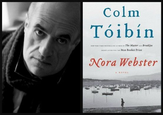 Colm Toibin image from internet