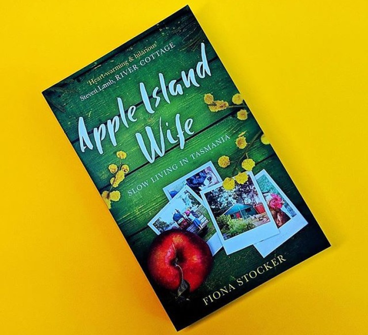 Apple Island Wife by Fiona Stocker