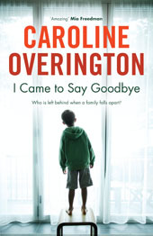 Caroline Overington - Mother's day book gift recommendation by author Fiona Stocker