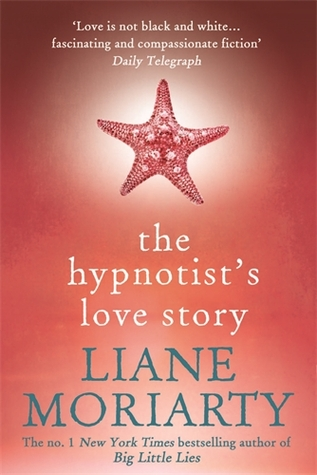 Liane Moriarty - Mother's day book gift recommendation by author Fiona Stocker