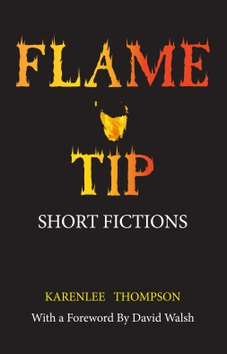Flame Tip, books for Mother's Day, recommendations by author Fiona Stocker