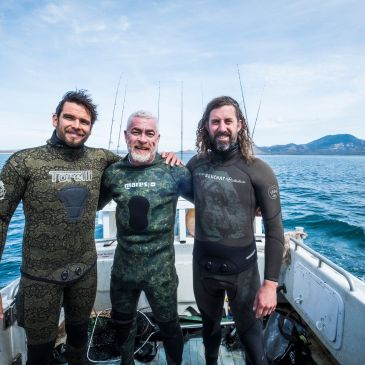 Alex Atala visits Tasmania, blog post by Fiona Stocker, photo by Chris Crerar