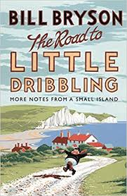 The Road to Little Dribbling - Father's Day Gift Books, a post by Fiona Stocker