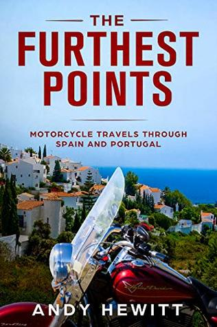 The Furthest Points - Father's Day Gift Books, a post by Fiona Stocker