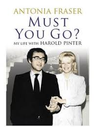 Must You Go - Father's Day Gift Books, a post by Fiona Stocker